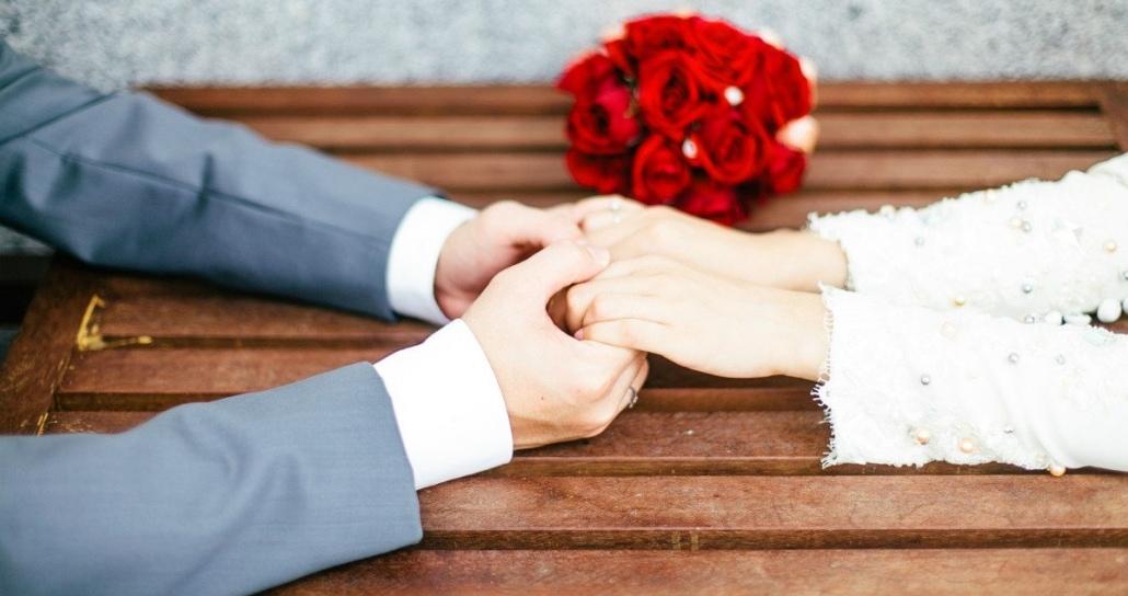 تست قبل از ازدواج برای انتخاب همسرمناسب فرد