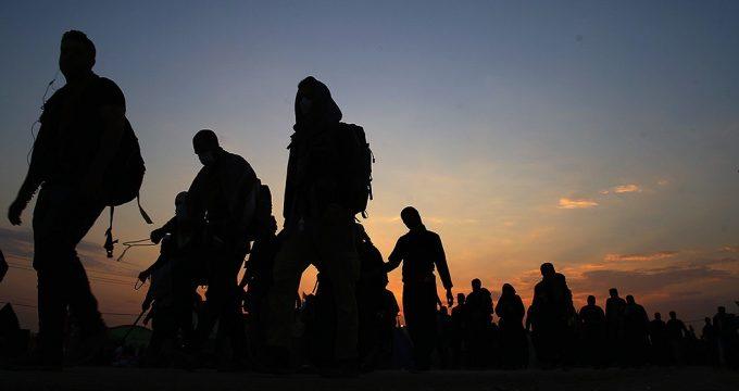 زائران علیه ۱۴ بیماری تبزا در مرزهای چهارگانه کشور غربالگری میشوند