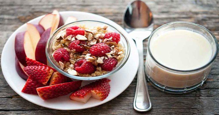 5 ماده غذایی و نوشیدنی که نباید برای صبحانه خورده شود