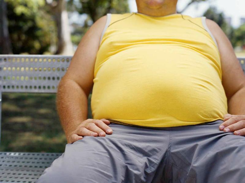 چاقها مراقب باشند که آسم در کمین است