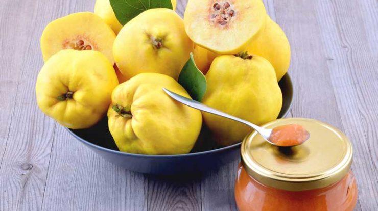 درمان خانگی یبوست و اسهال با این میوه ی پاییزی