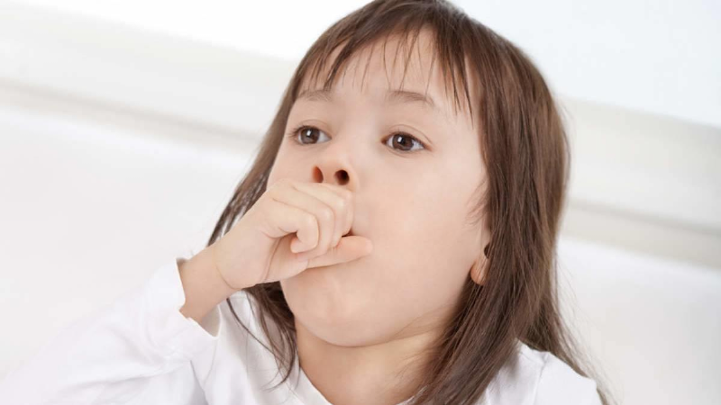علايم ساده تنفسي مانند سرفه و تنگي نفس جدي گرفته شود