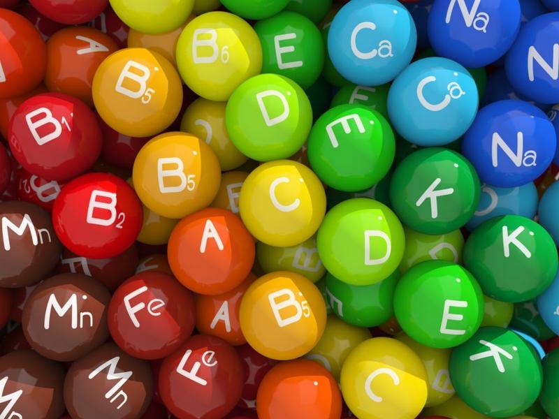 هشدارهای بدن هنگام کمبود ویتامین ها