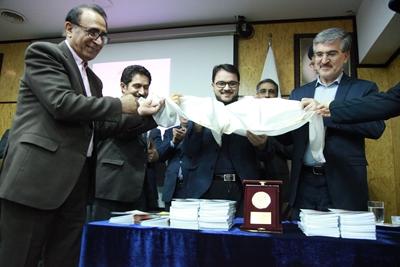 بانک رفاه کارگران حامی نخستین جشنواره علمی، ادبی و هنری سعدی شد