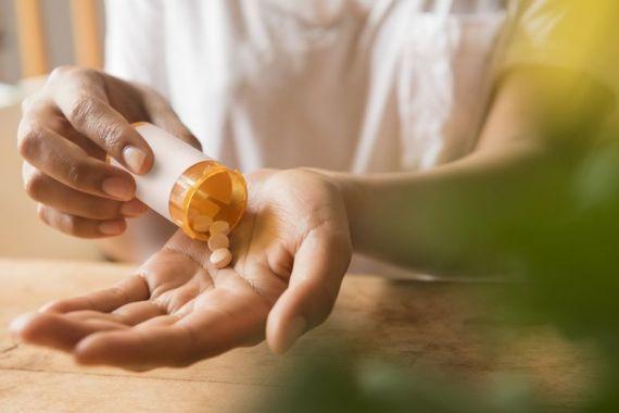 بهترین زمان برای خوردن داروی فشار خون