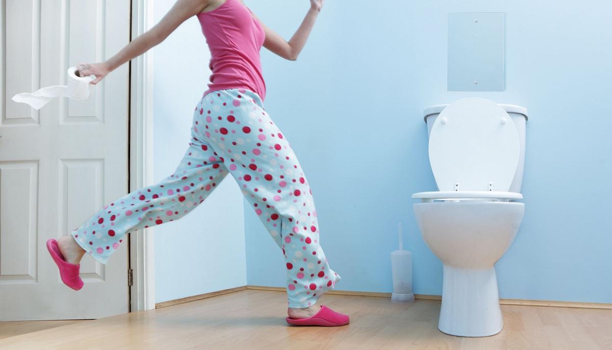 7 توصیه مهم به هنگام دستشویی رفتن