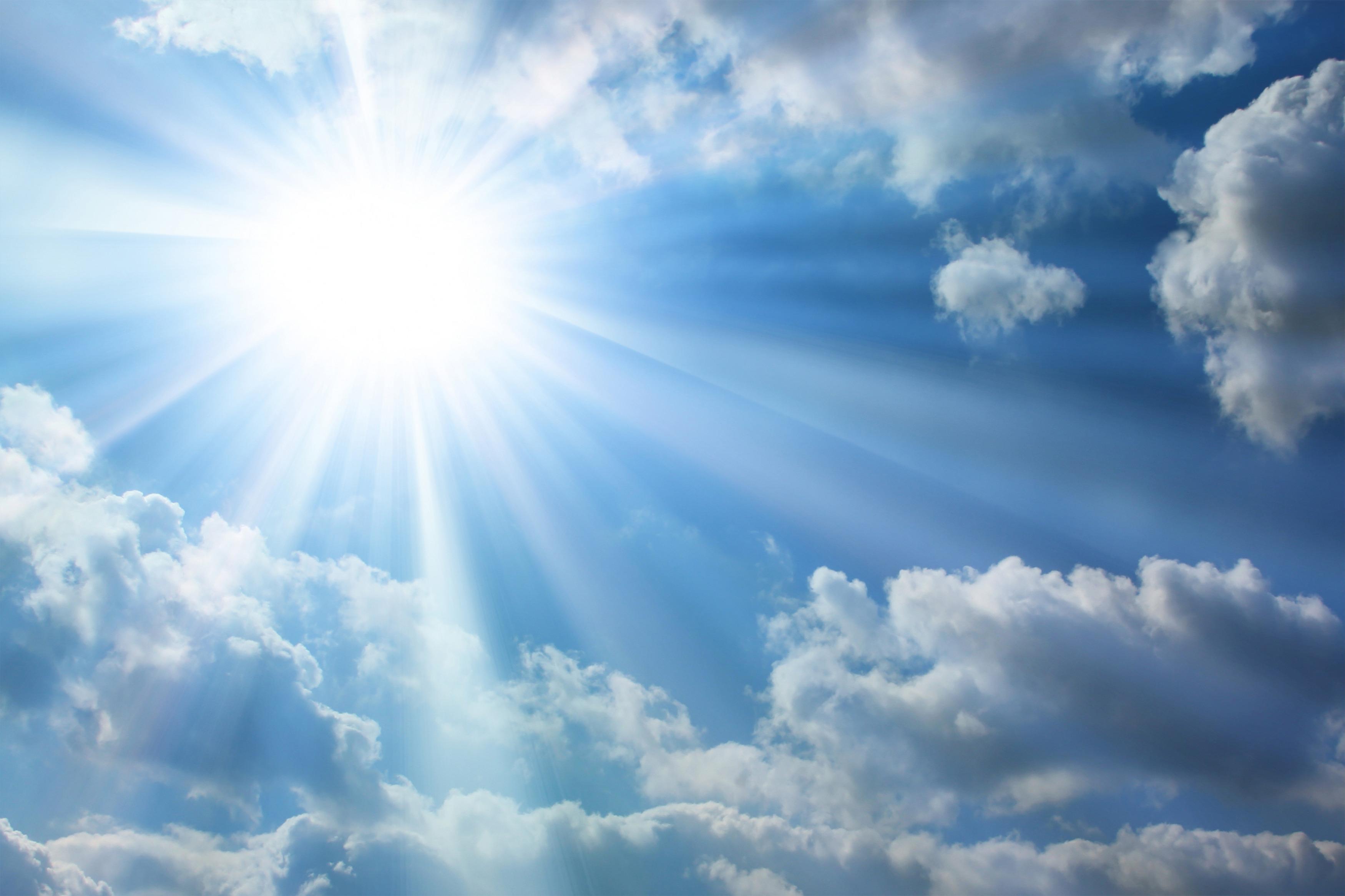 جذب نور خورشيد به سلامت روده بزرگ كمك ميكند