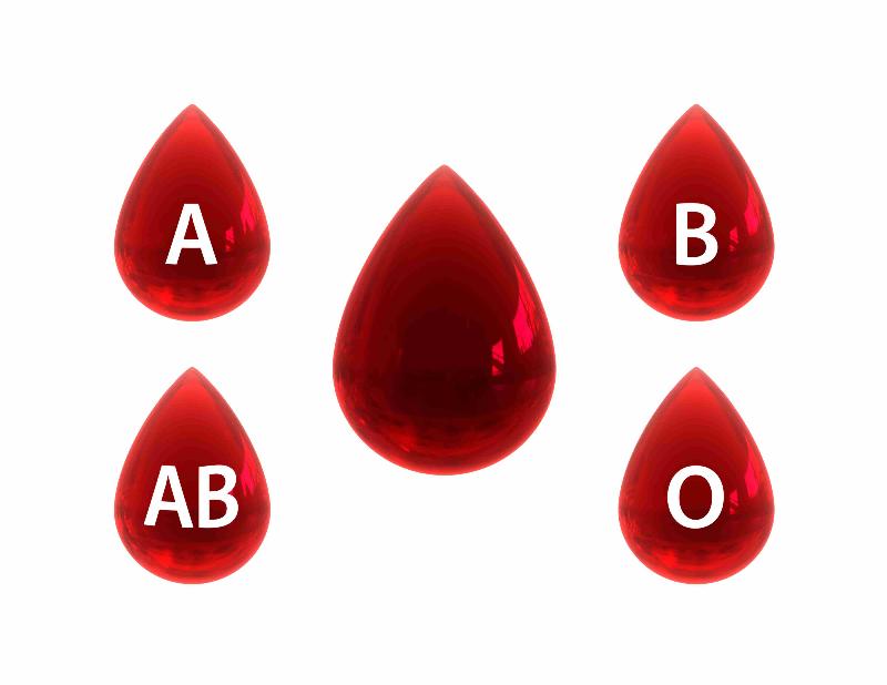 وقتی اهدای گروههای خونی منفی در فصل زمستان کم می شود