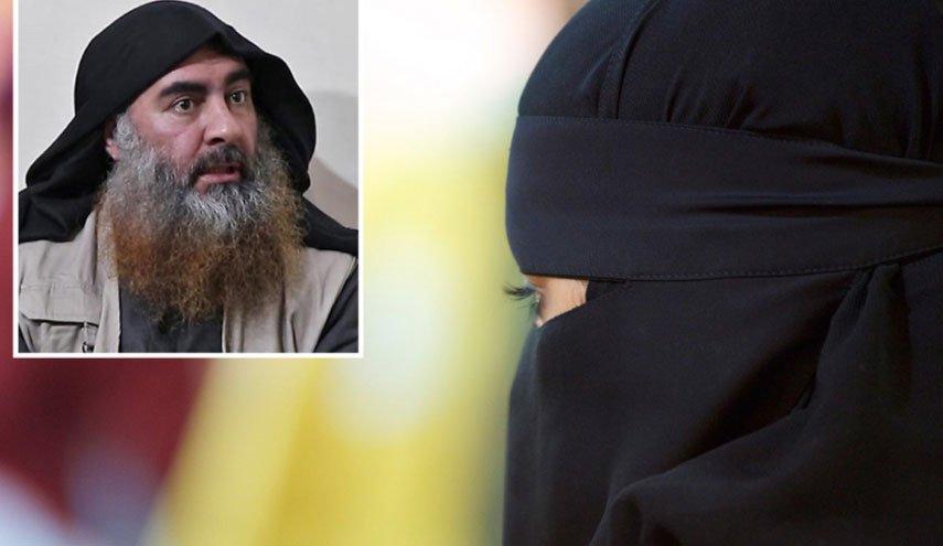 روایت نیویورکتایمز از نقش همسر البغدادی در مرگ وی
