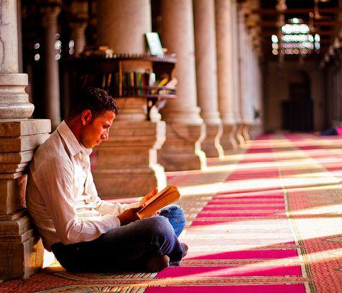 مرصاد در آیات قرآن کریم به چه معناست؟