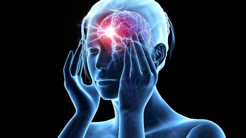 راهكارهاي طلايي براي كاهش دردهاي ناشي از سكتههاي مغزي+ درمان