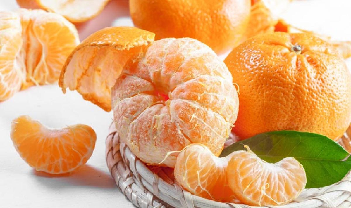 عوارض مصرف بي رويه نارنگي