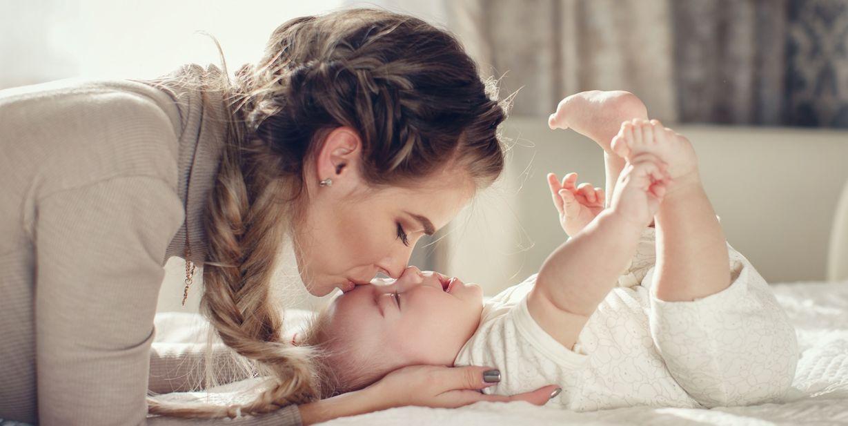 روش های افزایش شیر مادران شیرده