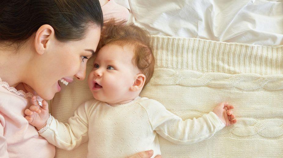 بهترین سن برای بچه دار شدن خانم ها