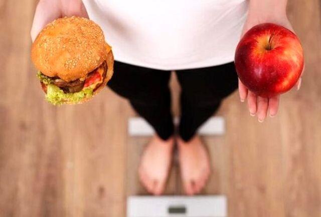 خوراکی مهم و اساسی برای خلاصی از چاقی