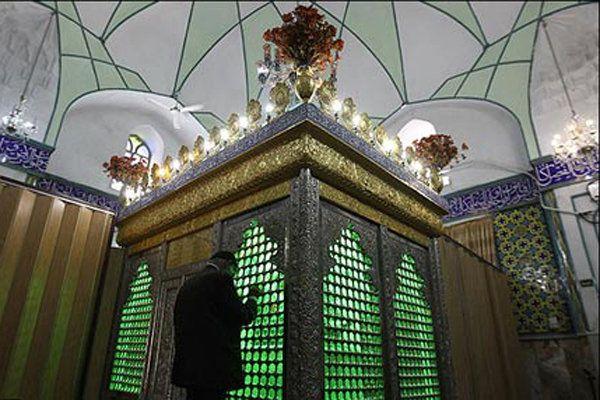 علت اصلی زیاد بودن امامزادگان در ایران چیست؟