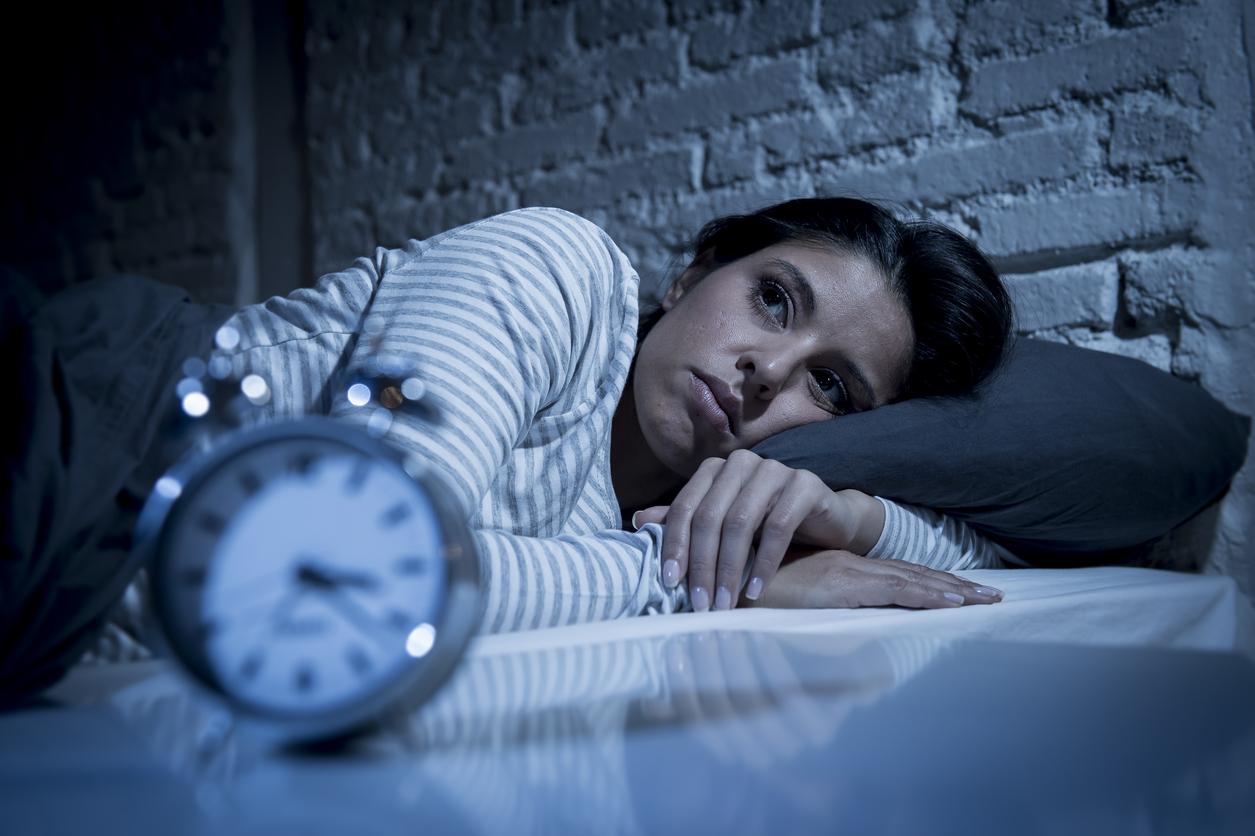 كمخوابي سبب كاهش تراكم استخوان در زنان ميشود
