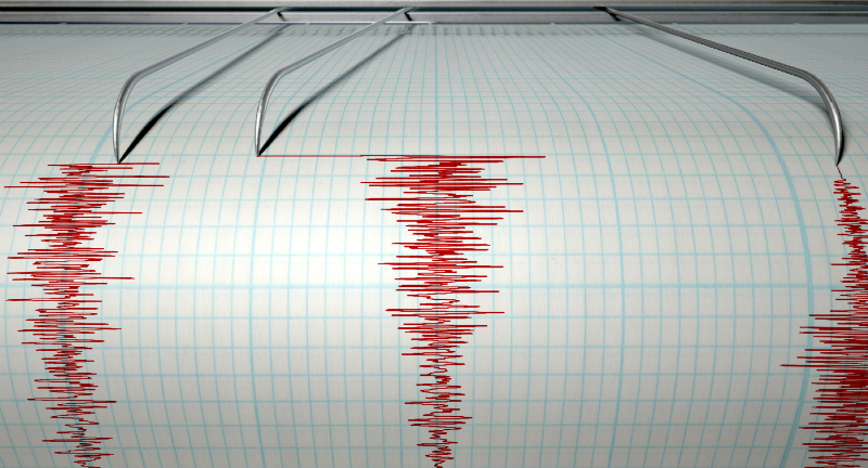 جزئیات زلزله هرمزگان