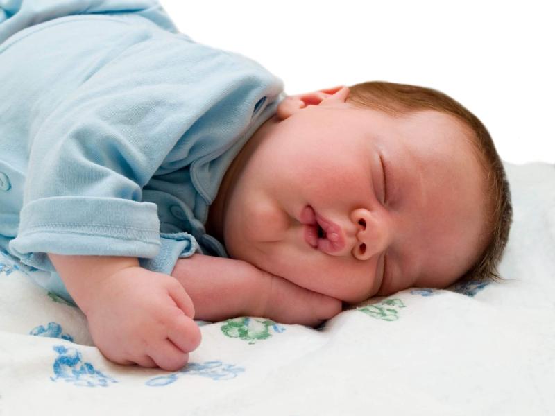 مرگ بی خبر نوزادان در خواب