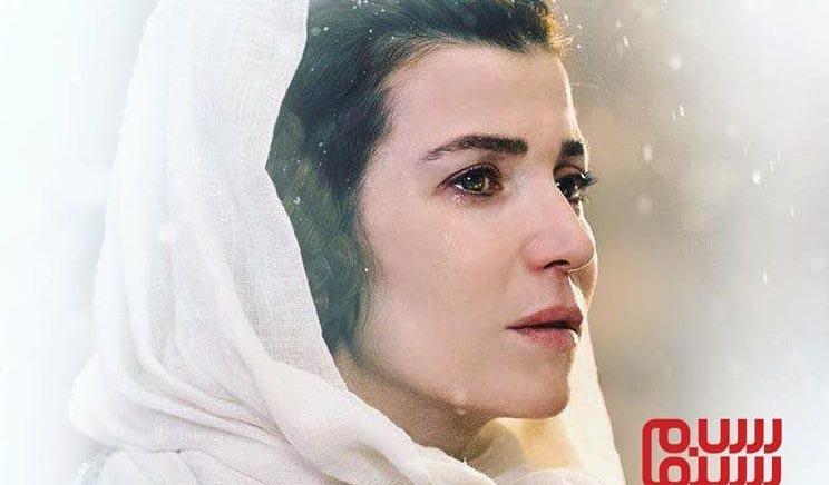 سلما ارگچ در فیلم مولانا با نام «مست عشق» + عکس