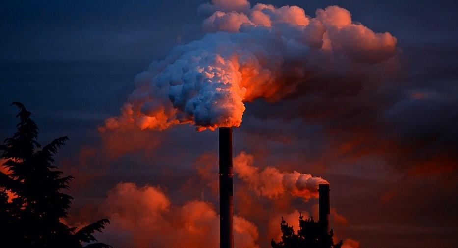 پیشبینی  آتلانتیک: هوای دنیا دارد تمام می شود