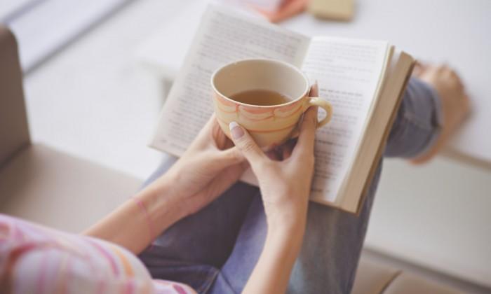به كمك اين چاي  اضطراب و استرس را درمان كنيد/ ترجمه اختصاصي