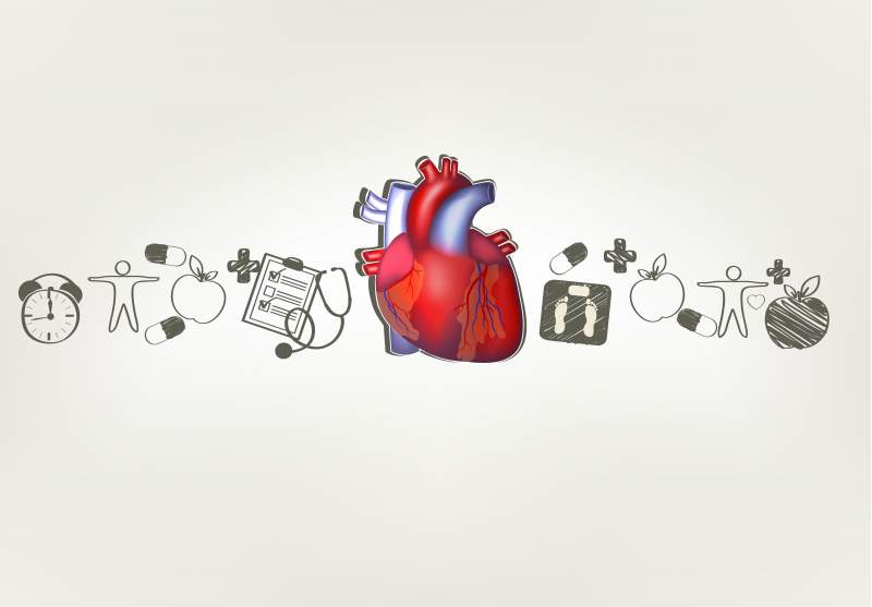 تهدیدی جدی برای سلامت قلب