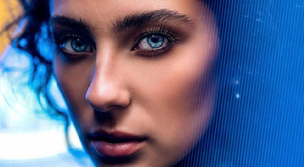 حقایقی در مورد لنز طبی رنگی