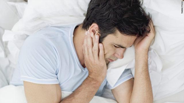 بدخوابی موجب تشدید بیماری کلیه می شود