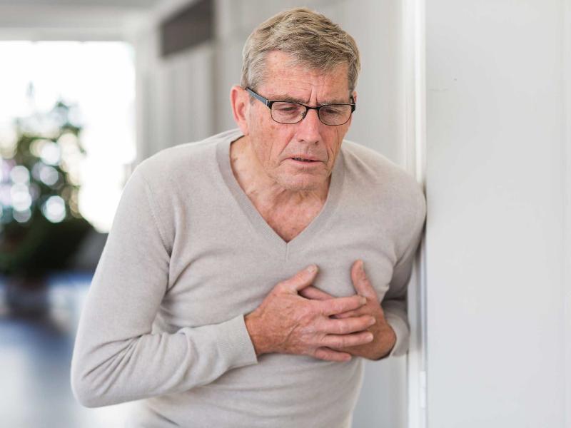 كاهش توده عضلاني با افزايش خطر بيماريهاي قلبي مرتبط است