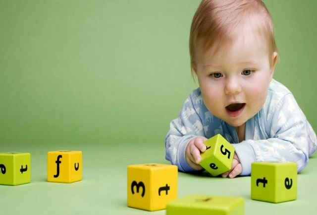 تقویت هوش کودک با این روش جالب