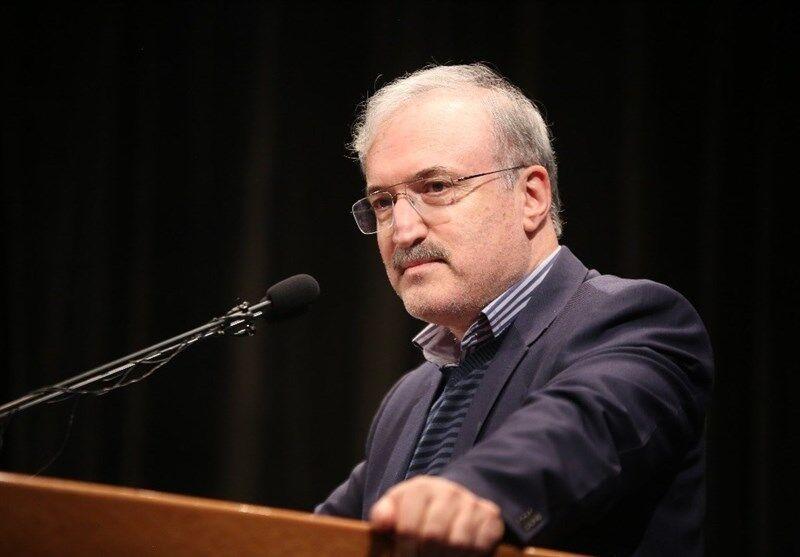 وزیر بهداشت: هنر باید آمیخته با صداقت، اخلاص و اخلاق باشد
