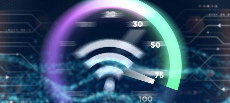سرعت اینترنت در ایران و سایر کشورها چقدر است؟ + عکس