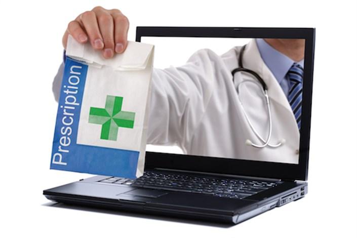 هشدار درمورد خرید و فروش دارو در فضای مجازی