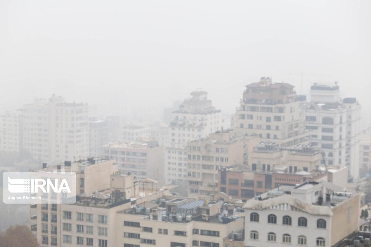 چطور از  آلودگی هوا جان سالم به در ببریم؟ + عکس