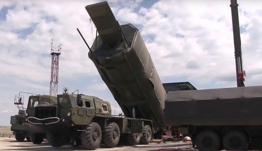 روسیه یکی از جدیدترین سامانههای موشکی اتمی خود را به بازرسان آمریکایی نشان داد