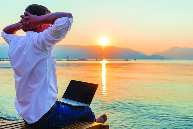 با مطالعه این نکات میتوانید از سفرهای کاری هم لذت ببرید
