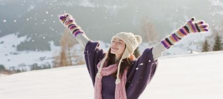 مراقبت های پوستی مهم در فصل سرما