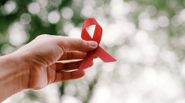 همایش روز جهانی ایدز برگزار شد