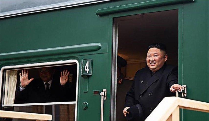 تغییر سبک لباس رهبر کره شمالی به چه معناست؟