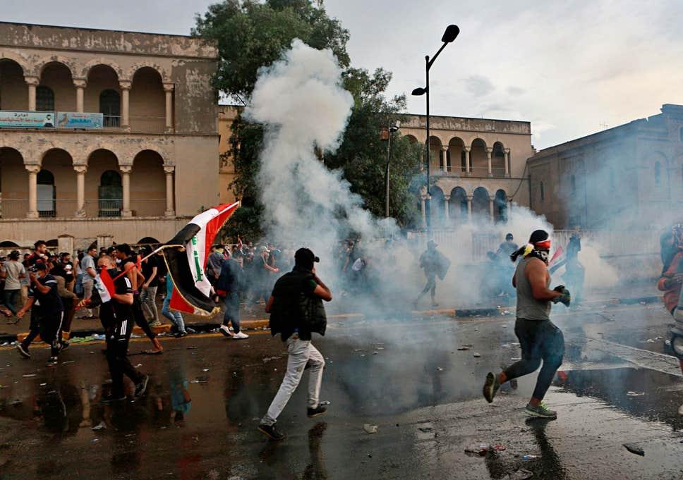 آیا ایران متحد استراتژیک خود، عراق را از دست داده است؟  +تصویر