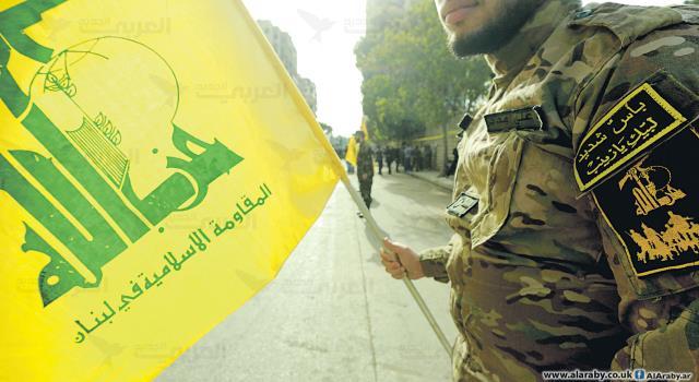 معرفی حزبالله به عنوان «تروریست» در کتاب درسی + عکس