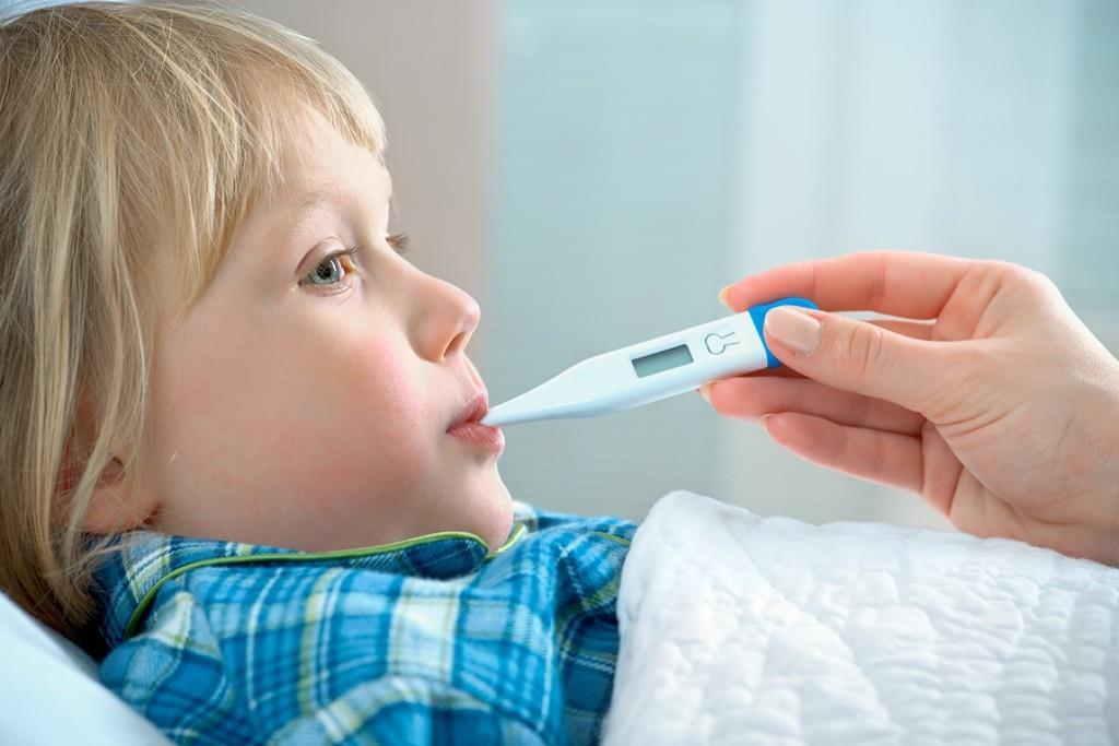 هر آنچه که باید در مورد آنفولانزا در کودکان بدانید