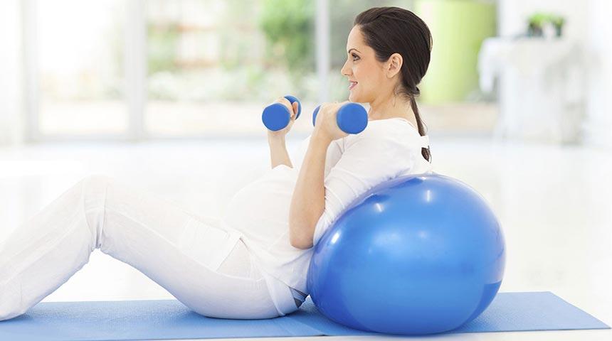 بایدها و نبایدهای ورزشی در دوران بارداری