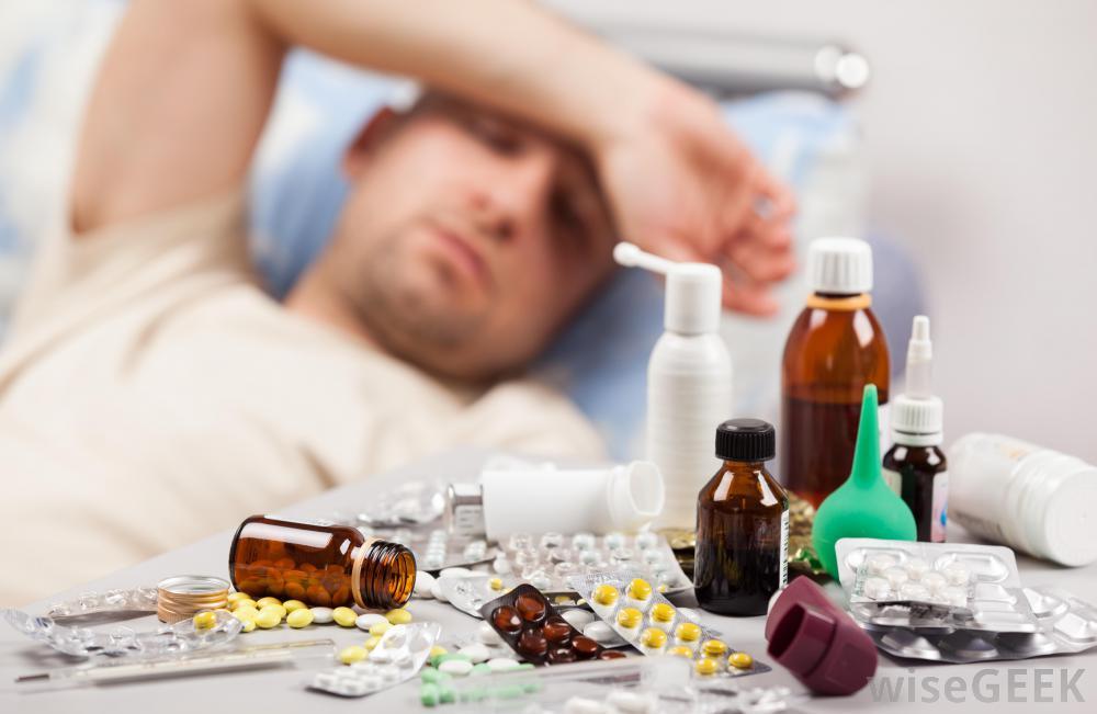بهترین درمان برای مبتلایان به آنفلوآنزا چیست؟