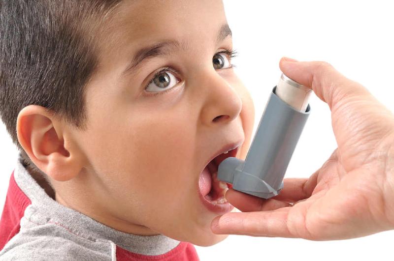 سه سوته  آسم اطفال را تشخیص دهید