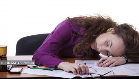 علل و درمان اختلال خواب در بهار