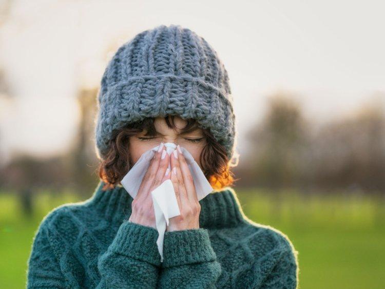 سرماخوردهاید یا آنفلوانزا؟