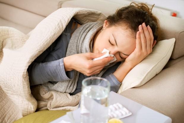 مهمترین علامت آنفلوانزا