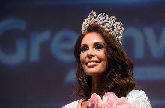 ملکه زیبایی کره زمین انتخاب شد + عکس